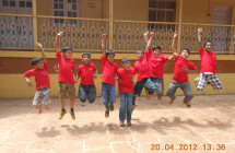 Matheran Kids Camp