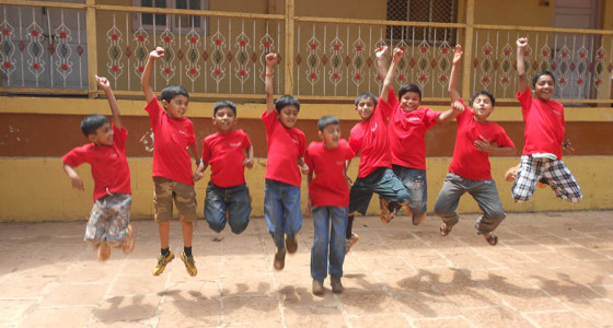 Matheran Kids Camp