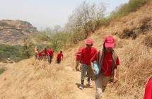 Rajmachi Jungle Kids Camp
