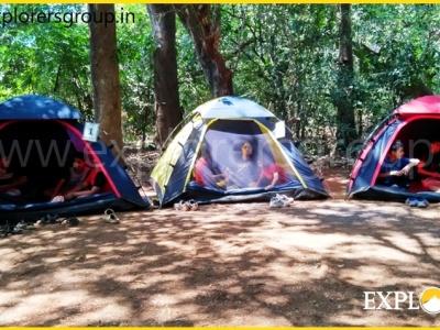 Rajmachi Jungle Kids Camp