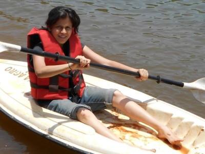 Explorers Koyana Backwater