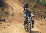 Rajmachi biking