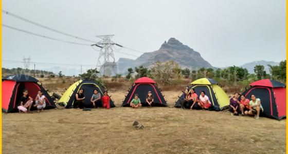 Naneghat Adventure Camping