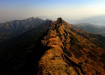 Suvela Machi Rajgad Night Trek by Explorers Pune Mumbai