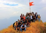 Harishchandragad Taramati Peak