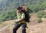 Dhak Bhairi Rock Climbing & Rappelling by Explorers Pune Mumbai