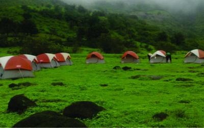 Camping Lonavala
