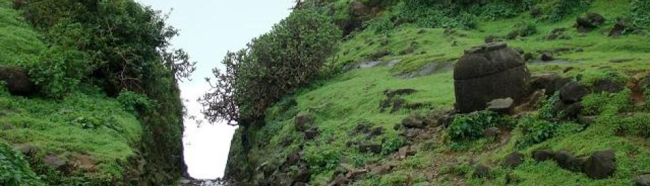 Naneghat to Malshej Ghat
