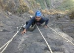 AMK Adventure Trek Madan Climbing by Explorers Pune Mumbai