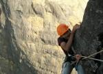 Kalakrai Pinnacle Climbing & Rappelling by Explorers Pune Mumbai