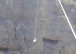 Dukes Nose Rappelling