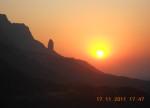 Moroshicha Bhairavgad Trek