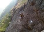 lingana Climbing & Rappelling by Explorers Pune Mumbai