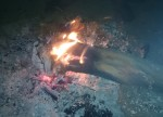 Naneghat Camping Camp Fire