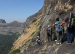 AMK Adventure Trek By Explorers Pune Mumbai