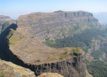 AMK Adventure Trek Alang Long View by Explorers Pune Mumbai