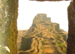 Sanjivani Machi Rajgad Night Trek by Explorers Pune Mumbai