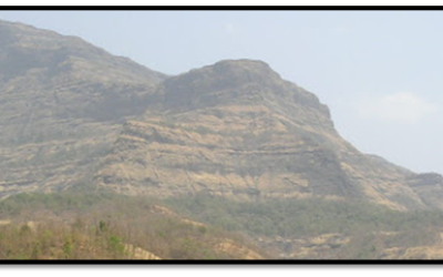 Ajoba Trek by explorers Pune Mumbai
