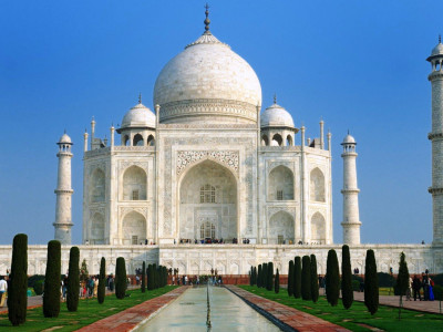 Best of Himachal with Agra