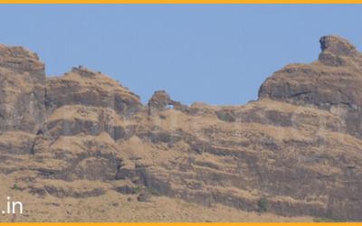 Explorers Irshalgad Top View