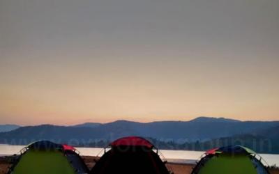 Lakeside Camping Vasota - Explorers   Adventure Treks Tours-Pun