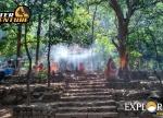 Valmiki Ashram - Ajoba Trek by Explorers Pune Mumbai