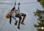 Flying Fox Manali Adventure Camp Explorers Pune Mumbai