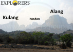 Explorers sandhan valley camping