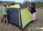 Explorers Naneghat Adventure Camping