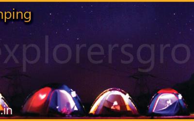 Dukes Nose Camping Explorers Pune Mumbai