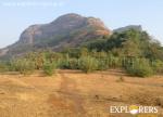 Sudhagad to Tailbaila Range Trek by Explorers Pune Mumbai