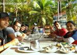 Explorers Tarkarli Beach Camping