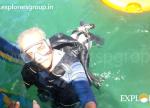 Explorers Tarkarli Beach Camping Scuba Diving