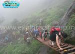 Ratangad Explorers treks & tours