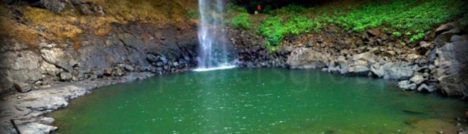 Devkund Waterfall Trek by Explorers Pune Mumbai
