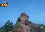 Peb Fort (Vikatgad) Trek by Explorers Pune Mumbai