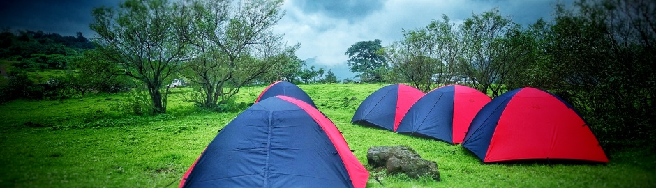Lonavala Jungle Camping Explorers
