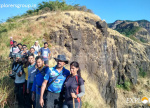Chandragad to Aurther Seat Trek Explorers pune Mumbai.