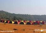 Singapur Hill Camping by Explorers Pune Mumbai