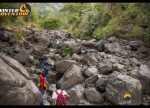 Harishchandragad Via Nalichi Vaat Adventure Trek by Explorers Pune Mumbai
