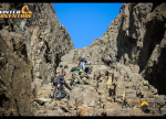 Adventure Route - Harishchandragad Via Nalichi Vaat Adventure Trek by Explorers Pune Mumbai