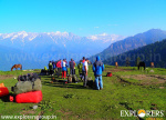 Sarra Bogi Advance Base Camp - Pha Konda Peak expedition by Explorers Pune Mumbai