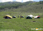 Soroutoo Camp - Pha Konda Peak expedition by Explorers Pune Mumbai
