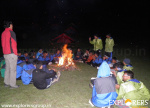 Camp Fire - Deo Tibba Base Camp Trek by Explorers Pune Mumbai