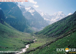 Deo-Tibba Peak & Valley - Deo Tibba Base Camp Trek by Explorers Pune Mumbai
