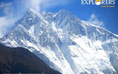 Everest Base Camp Explorers Pune Mumbai