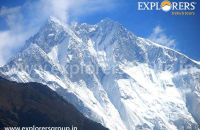 Everest Base Camp Explorers Pune Mumbai