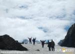 Hampta Pass During Pre- Monsoon - Hampta Pass Trek by Explorers Pune Mumbai