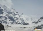 Hampta Pass and Inderkilla in the backgroud - Hampta Pass Trek by Explorers Pune Mumbai