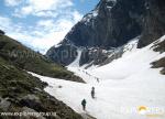 Heading - Hampta Pass - Hampta Pass Trek by Explorers Pune Mumbai